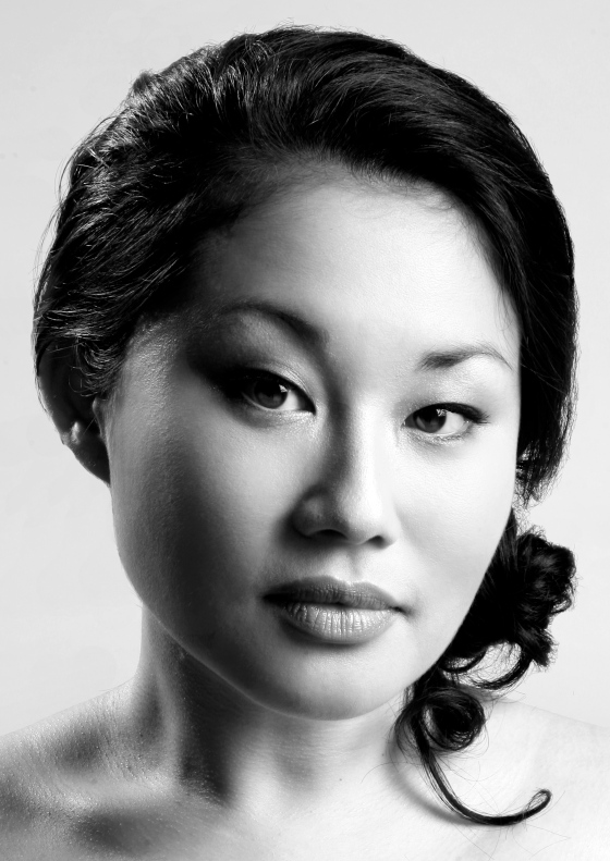 Denise Tan. Photo courtesy of W!ld Rice Production.