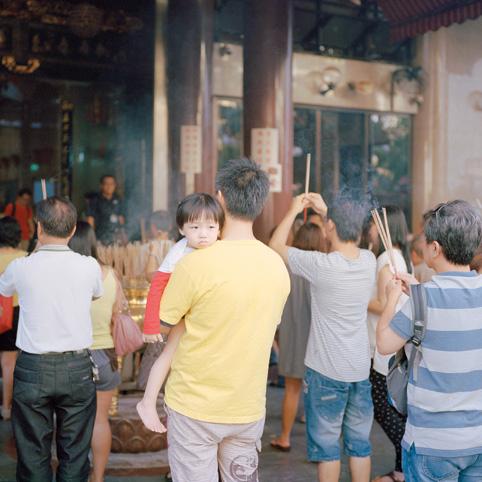 Nguan - Kwan Im Temple