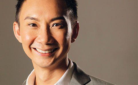 Hossan Leong, aka 'Singapore Boy'. Image courtesy of Marcus Mo.