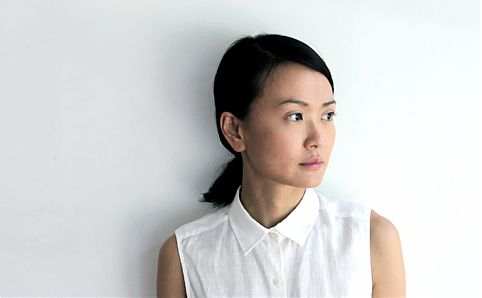 Dawn Ng. Image courtesy of Chan Hampe Galleries.
