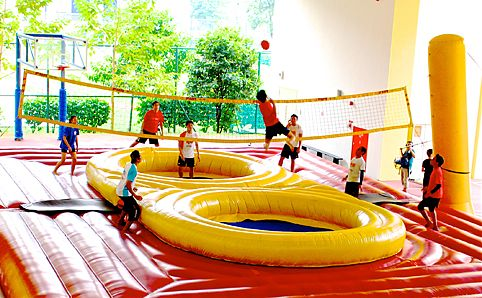 Adult Playground 2014