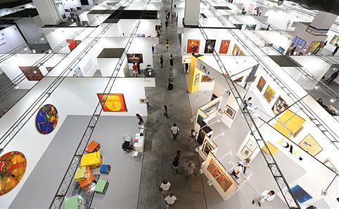 Art Fairs