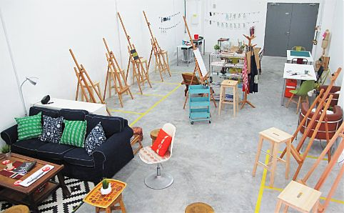 Art Haus Social