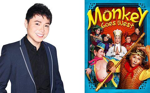 Sebastian Tan (Monkey Goes West)