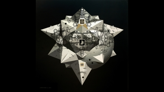 'Transformation' by Andrey Gorbunov