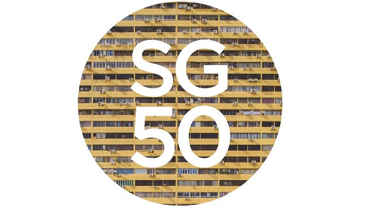 Darren Soh - SG50