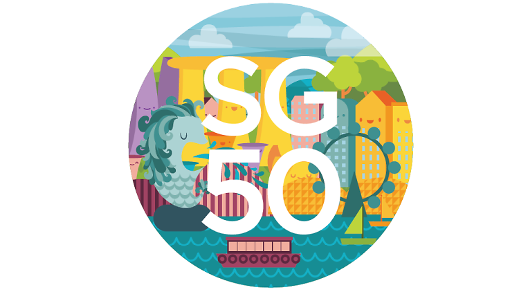 Wanton Doodle - SG50