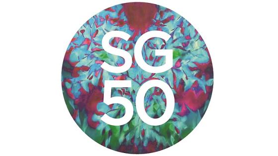 Yen Phang - SG50